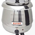 Jual Mesin Penghangat Sop Stainless (Soup Kettle) – SB7000 Di Surabaya