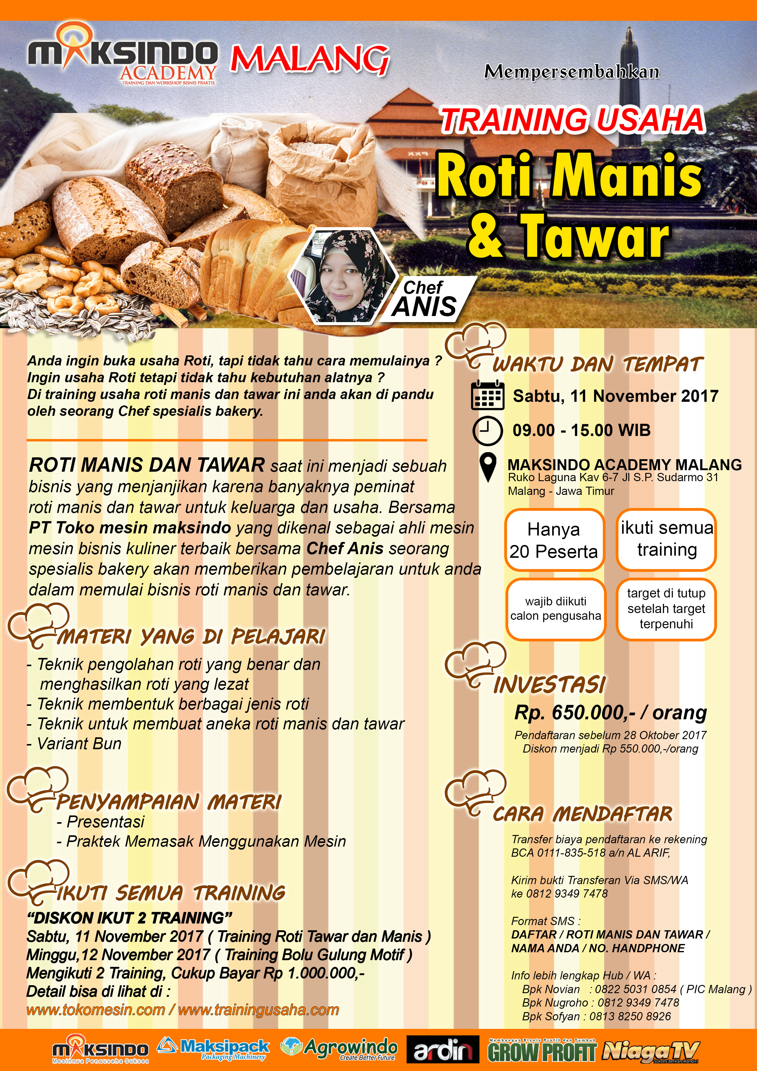Index Of Wp Content Uploads 2017 10 Paket Merdeka 4 12 Pcs Roti 00
