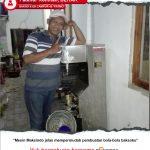 "Bakso & Es Campur 45 ""PATMO"" : Usaha Produksi Bakso Semakin Mudah Dengan Mesin Cetak Bakso Maksindo"