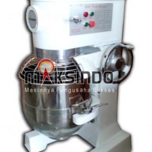 Jual Mesin Mixer Planetary 60 Liter (MKS-60B) di Surabaya
