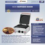 Jual Mesin Martabak Maker (CAKE01) di Surabaya
