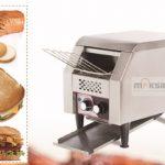 Jual Pemanggang Roti Bread Toaster (TOT15) di Surabaya