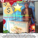 Java Ice Cream : Berkat Mesin Ice Cream dari Maksindo, Usaha Saya Semakin Jos Gandos