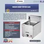 Jual Mesin Deep Fryer Gas (Penggoreng Serbaguna) di Surabaya