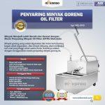 Jual Penyaring Minyak Goreng Oil Filter (OF40) di Surabaya