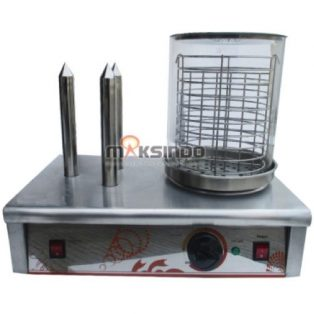 Jual Mesin Hot Dog Warmer (HDR30) di Surabaya