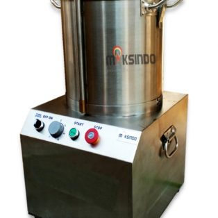 Jual Universal Fritter 25 Liter (MKS-UV25A) di Surabaya