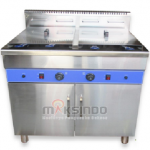 Mesin Gas Fryer MKS-482