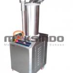 Mesin Cetak Sosis Hidrolik MKS-HDS400