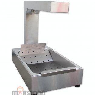 French Fries Warmer (Penghangat Stik Kentang) MKS-FW01