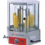 Corn Roaster (Pembakar Jagung) MKS-ROC1