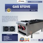 Gas Stove (MKS-STV2)