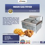 Jual Mesin Gas Fryer MKS-GGF98 di Surabaya