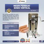 Mesin Pembuat Sosis Vertikal MKS-5V