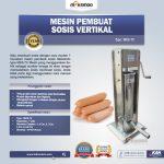 Mesin Pembuat Sosis Vertikal MKS-7V