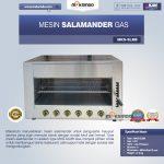 Mesin Salamander Gas MKS-SLM8