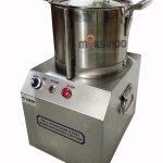 Universal Fritter 4 Liter (MKS-UV4A)
