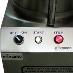 Universal Fritter 6 Liter (MKS-UV6A)