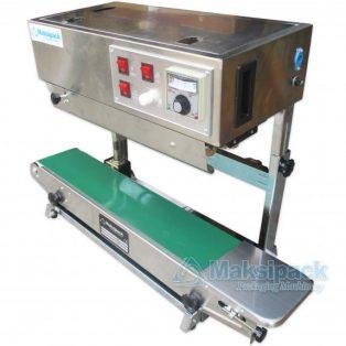 Mesin Continuous Sealer FR-900LW
