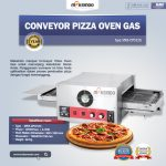 Conveyor Pizza Oven Gas MKS-CPO12G