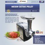 Mesin Cetak Pelet (MKS-PLT15)