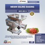 Giling Daging (Body Alumunium) MKS-MH12