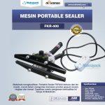 Mesin Portable Sealer (FKR-400)