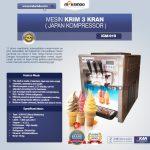 Jual Mesin Es Krim Rainbow 3 Kran (ICM-919J) di Surabaya