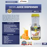 Mesin Juice Dispenser (ADK-17×1)