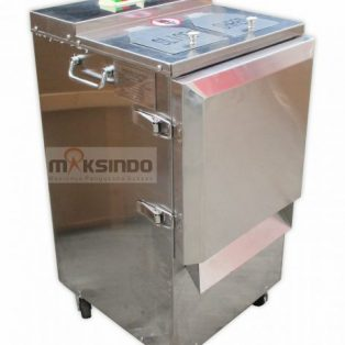 Mesin Potato Cutter MKS-280