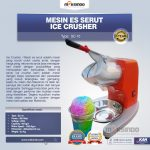 Mesin Ice Crusher SC-10