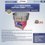 Jual Mesin Gula Kapas Cotton Candy (Gulali) di Surabaya