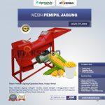 Jual Mesin Pemipil Jagung – PPJ003 di Surabaya