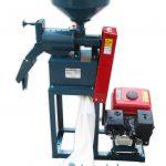 Mesin Pengupas Gabah Menjadi Beras (Rice Mill) AGR-GRP40