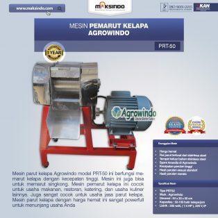 Jual Mesin Pemarut Kelapa di Surabaya