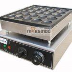 Mesin Pembuat Snack MKS-CRIP25