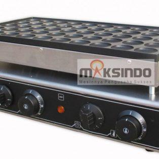 Mesin Pembuat Snack MKS-CRIP50