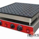 Jual Mini Pancake Poffertjes 100 Lubang MKS-CRIP100 – Listrik di Surabaya