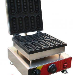 Jual Mesin Waffle MakerMKS-SNKC6 di Surabaya