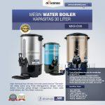 Jual Mesin Water Boiler 16 Liter (MKS-D20) di Surabaya