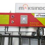 Jual Mesin Pembuat Donat (Donut Maker) MKS-DNT01 di Surabaya
