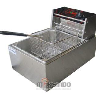 Mesin Electric Deep Fryer MKS-81