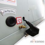Jual Mesin Oven Roti Gas (PZ11)  di Surabaya