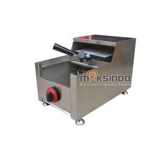 Jual Mesin Gas Waffle Maker MKS-WF48 di