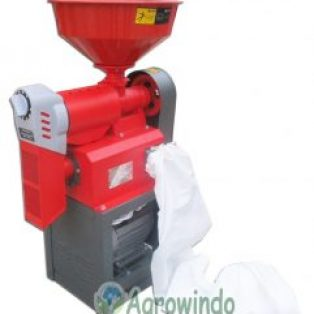Jual Mesin Rice Milling 3in1 (Butterfly Rice Mill) AGR-BTFLY220 di Surabaya