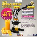 Jual Alat Pemeras Jeruk Manual (MJ1001) di Surabaya