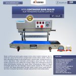 Mesin Continuous Band Sealer SF-150LW