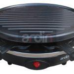 Jual Mesin Pemanggang Grill Multiguna (Electric Grill 5in1) ARD-GRL77 Di Surabaya