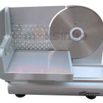 Jual MesinElectric Frozen Meat SlicerMKS-M19 Di Surabaya