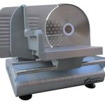 Jual Mesin Electric Frozen Meat Slicer MKS-M19 Di Surabaya